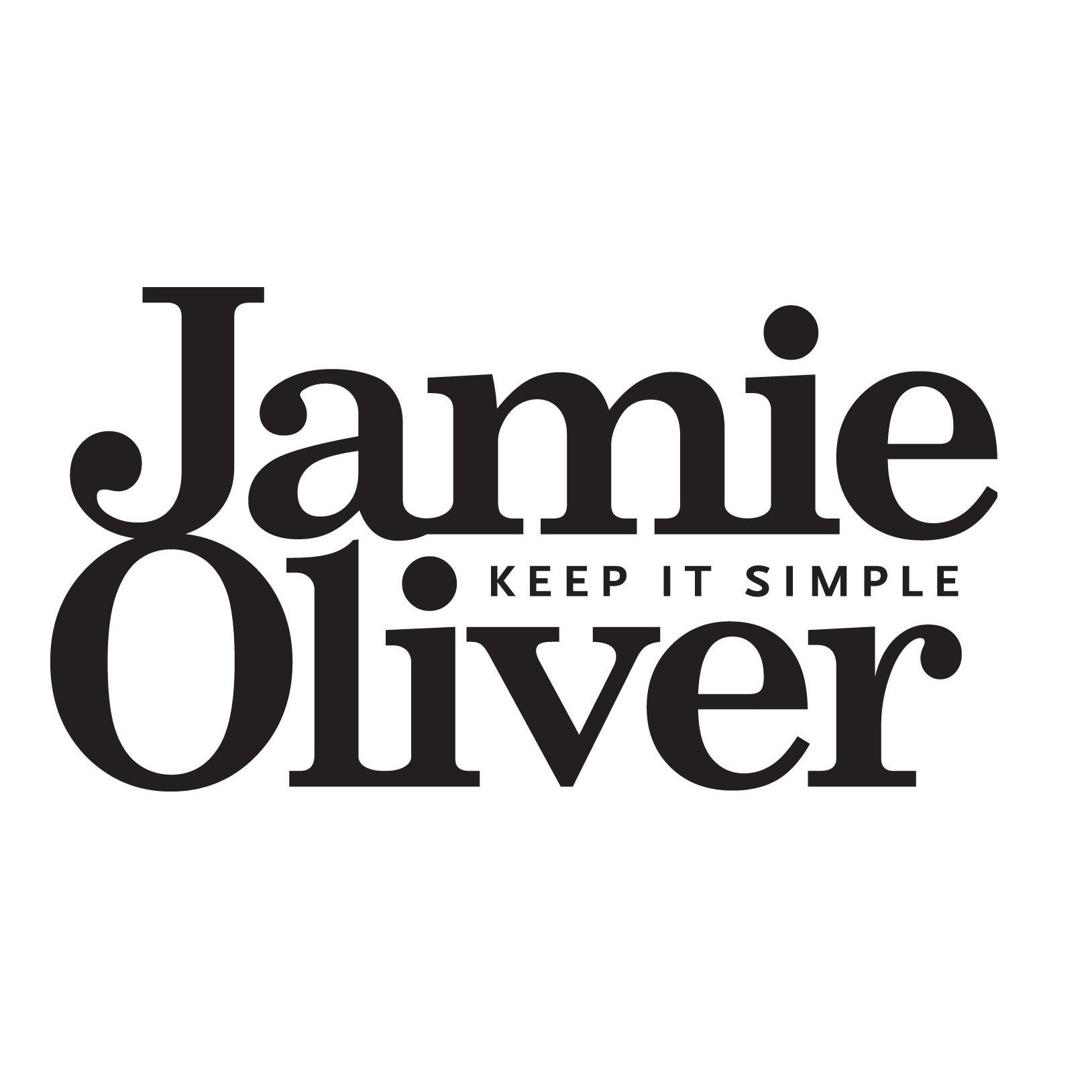 Jamie Oliver & ELLE